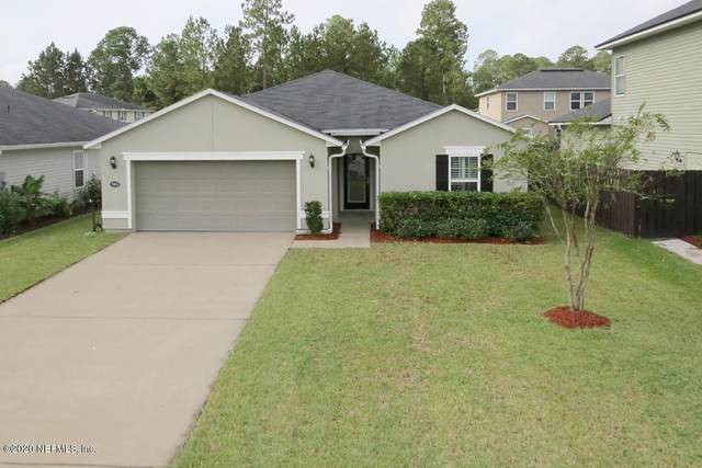 76834 Timbercreek Blvd, Yulee, FL 32097 (MLS #1079342) :: The DJ & Lindsey Team