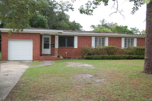 6205 Pine Summit Dr, Jacksonville, FL 32211 (MLS #1079345) :: Engel & Völkers Jacksonville