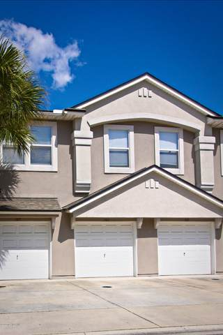 8205 White Falls Blvd #102, Jacksonville, FL 32256 (MLS #1079349) :: The Impact Group with Momentum Realty