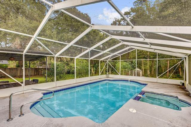 2425 Peach Dr, Jacksonville, FL 32246 (MLS #1079353) :: The Newcomer Group
