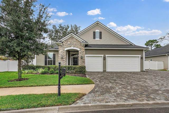 4252 Summerton Oaks Cir, Jacksonville, FL 32223 (MLS #1079354) :: The Impact Group with Momentum Realty