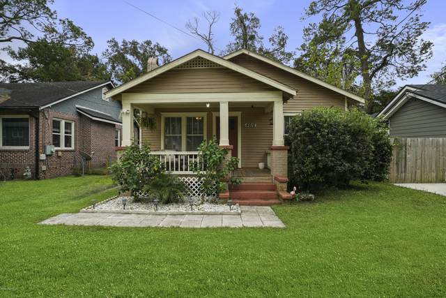 4616 Attleboro St, Jacksonville, FL 32205 (MLS #1079355) :: The Impact Group with Momentum Realty