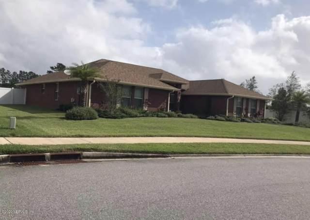8023 Capeside Way, Jacksonville, FL 32222 (MLS #1079359) :: The Volen Group, Keller Williams Luxury International