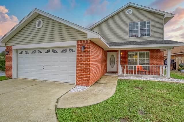 7344 Ironside Ct, Jacksonville, FL 32244 (MLS #1079373) :: Oceanic Properties