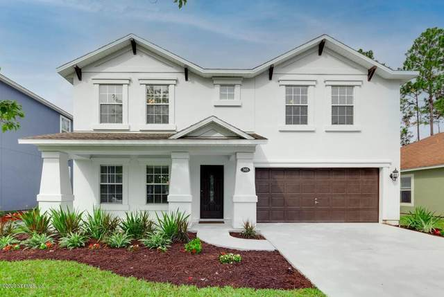 305 Carriage Hill Ct, St Johns, FL 32259 (MLS #1079374) :: Engel & Völkers Jacksonville