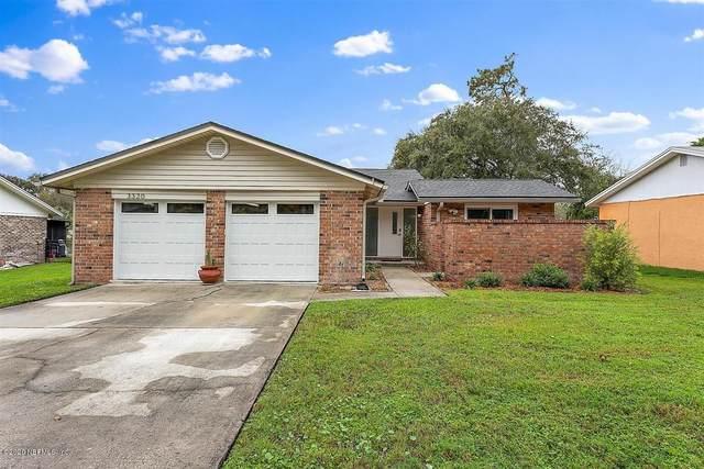 3320 America Ave, Jacksonville Beach, FL 32250 (MLS #1079380) :: Bridge City Real Estate Co.