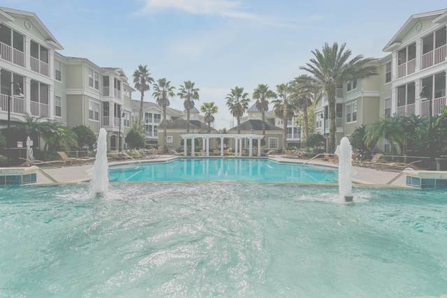 8290 Gate Pkwy #1119, Jacksonville, FL 32216 (MLS #1079395) :: Berkshire Hathaway HomeServices Chaplin Williams Realty