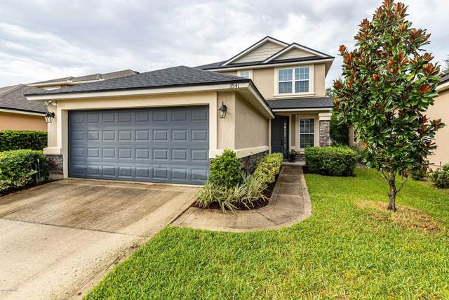 3541 Hawthorn Way, Orange Park, FL 32065 (MLS #1079407) :: EXIT Real Estate Gallery