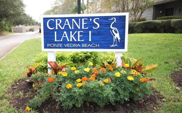 111 Cranes Lake Dr, Ponte Vedra Beach, FL 32082 (MLS #1079425) :: The Volen Group, Keller Williams Luxury International