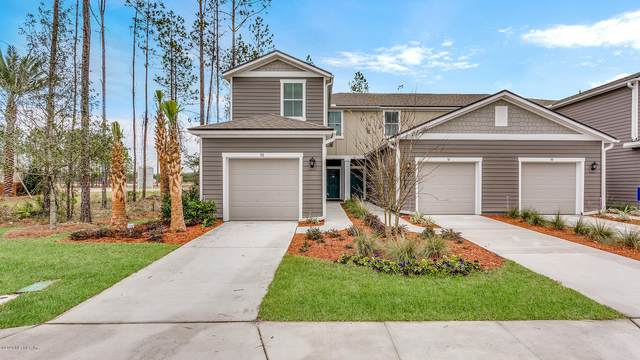 286 Aralia Ln, Jacksonville, FL 32216 (MLS #1079429) :: The Volen Group, Keller Williams Luxury International