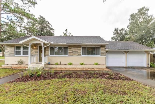 2003 Mills Rd, Jacksonville, FL 32216 (MLS #1079446) :: Memory Hopkins Real Estate