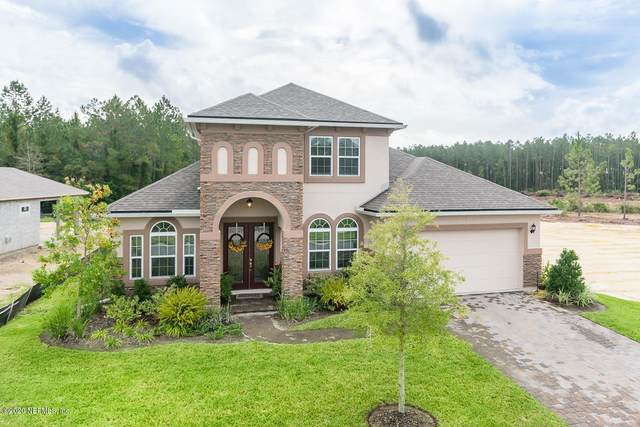 95040 Kestrel Ct, Fernandina Beach, FL 32034 (MLS #1079477) :: Military Realty