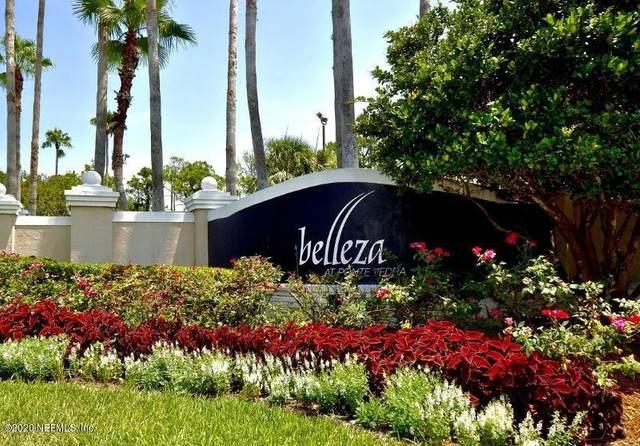 805 Boardwalk Dr #526, Ponte Vedra Beach, FL 32082 (MLS #1079479) :: Noah Bailey Group