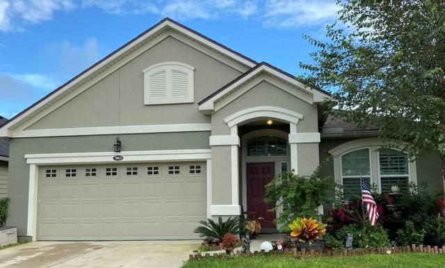7063 Rosabella Cir, Jacksonville, FL 32258 (MLS #1079480) :: Eagles World Realty, Inc