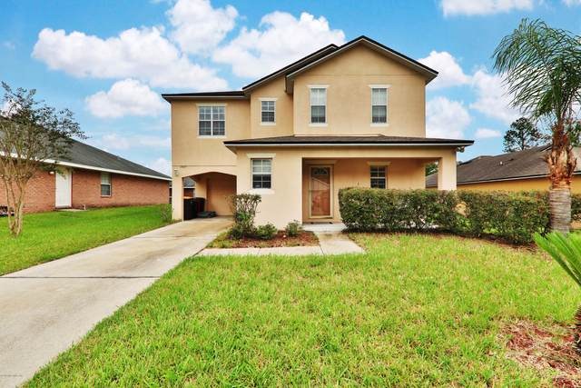1937 Raising Hill Dr, Jacksonville, FL 32210 (MLS #1079488) :: The Hanley Home Team