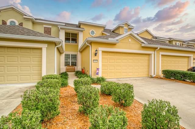 14163 Mahogany Ave, Jacksonville, FL 32258 (MLS #1079492) :: Eagles World Realty, Inc