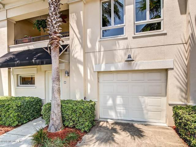 525 3RD St N #209, Jacksonville Beach, FL 32250 (MLS #1079501) :: The Volen Group, Keller Williams Luxury International