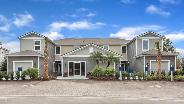 7903 Echo Springs Rd, Jacksonville, FL 32256 (MLS #1079520) :: The Volen Group, Keller Williams Luxury International