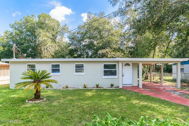 9615 Waynesboro Ave, Jacksonville, FL 32208 (MLS #1079521) :: The Hanley Home Team