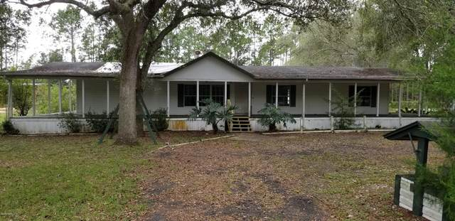 85449 Brooke St, Yulee, FL 32097 (MLS #1079523) :: Olson & Taylor | RE/MAX Unlimited