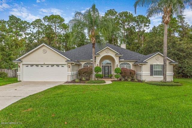 225 Sparrow Branch Cir, Jacksonville, FL 32259 (MLS #1079533) :: Military Realty