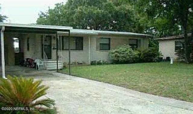 2351 Ardmore Ct, Jacksonville, FL 32211 (MLS #1079534) :: Military Realty