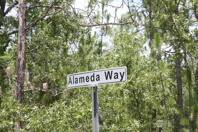00 Alameda Way, Keystone Heights, FL 32656 (MLS #1079536) :: The Volen Group, Keller Williams Luxury International
