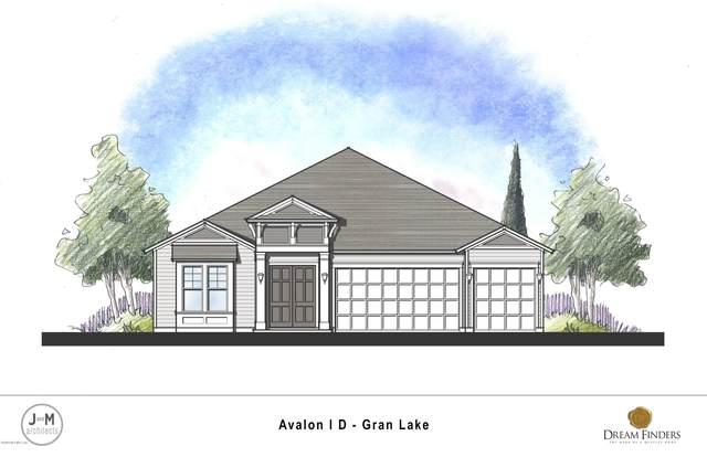 434 Willow Lake Dr, St Augustine, FL 32092 (MLS #1079539) :: Ponte Vedra Club Realty