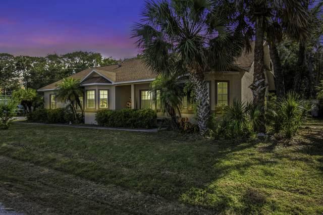 900 Magnolia Ter, Flagler Beach, FL 32136 (MLS #1079546) :: Engel & Völkers Jacksonville