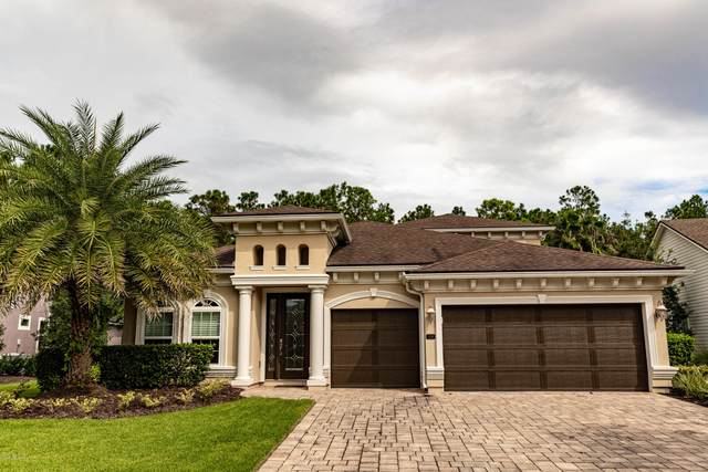159 Portsmouth Bay Ave, Ponte Vedra, FL 32081 (MLS #1079548) :: Berkshire Hathaway HomeServices Chaplin Williams Realty