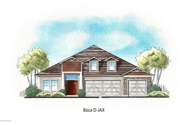 58 Cloverbank Rd, St Augustine, FL 32092 (MLS #1079551) :: Ponte Vedra Club Realty