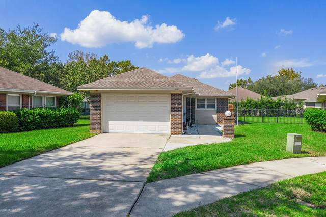 13655 Gordonia Ct, Jacksonville, FL 32224 (MLS #1079561) :: Eagles World Realty, Inc