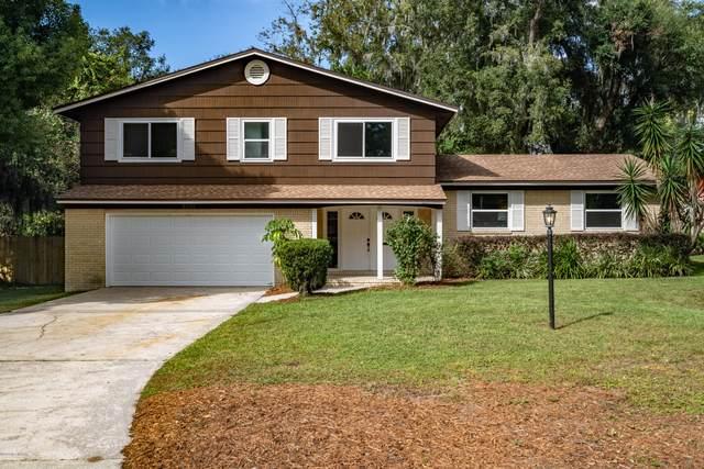 5341 Coppedge Ave, Jacksonville, FL 32277 (MLS #1079564) :: Keller Williams Realty Atlantic Partners St. Augustine