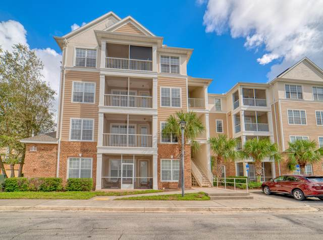 11251 Campfield Dr #1201, Jacksonville, FL 32256 (MLS #1079574) :: Eagles World Realty, Inc