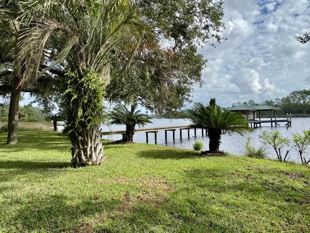 8733 Monroe Ave, Jacksonville, FL 32208 (MLS #1079575) :: Ponte Vedra Club Realty