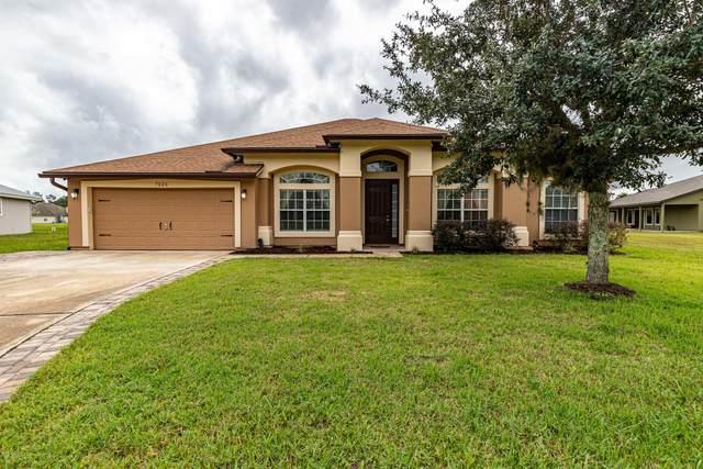 7226 Colonial Creek Ct, Jacksonville, FL 32219 (MLS #1079576) :: The Volen Group, Keller Williams Luxury International