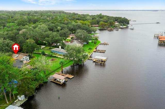 3715 Rubin Rd, Jacksonville, FL 32257 (MLS #1079583) :: Eagles World Realty, Inc