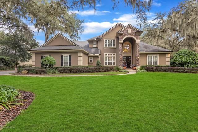 132 Holly Berry Ln, Jacksonville, FL 32259 (MLS #1079587) :: The Volen Group, Keller Williams Luxury International