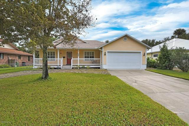 446 Arricola Ave, St Augustine, FL 32080 (MLS #1079589) :: The Hanley Home Team