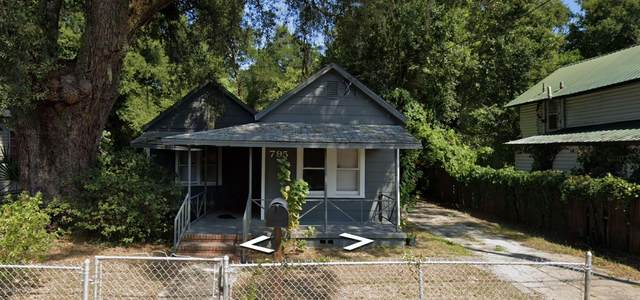 795 E 56TH St, Jacksonville, FL 32208 (MLS #1079596) :: 97Park