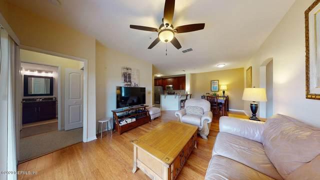 540 Florida Club Blvd #202, St Augustine, FL 32084 (MLS #1079597) :: EXIT Real Estate Gallery