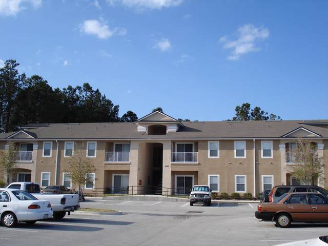 7920 Merrill Rd #1413, Jacksonville, FL 32277 (MLS #1079600) :: EXIT Real Estate Gallery