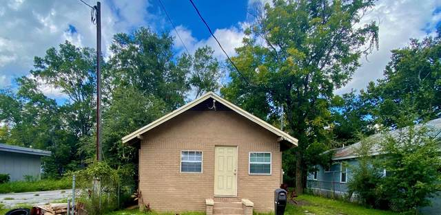 2121 Broadway Ave, Jacksonville, FL 32209 (MLS #1079603) :: EXIT Real Estate Gallery