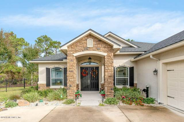 35 Gabacho Ct, St Augustine, FL 32095 (MLS #1079607) :: The Perfect Place Team