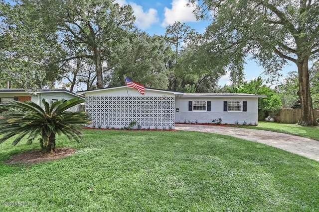 232 Sara Dr, Jacksonville, FL 32218 (MLS #1079608) :: The Volen Group, Keller Williams Luxury International