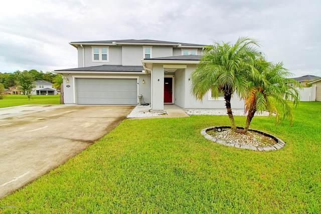 7551 Grossman Ct, Jacksonville, FL 32244 (MLS #1079610) :: The Volen Group, Keller Williams Luxury International