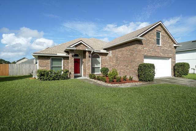 2939 Jubilee Ln, GREEN COVE SPRINGS, FL 32043 (MLS #1079615) :: Oceanic Properties