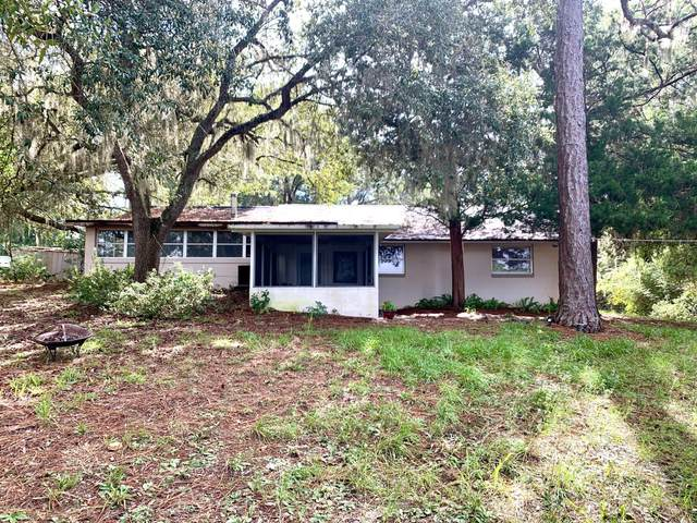 6584 Opal Lake Ln, Melrose, FL 32666 (MLS #1079618) :: Noah Bailey Group