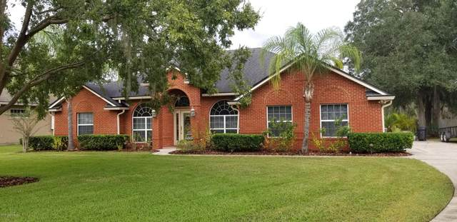 1794 Lakemont Cir, Middleburg, FL 32068 (MLS #1079619) :: EXIT Real Estate Gallery
