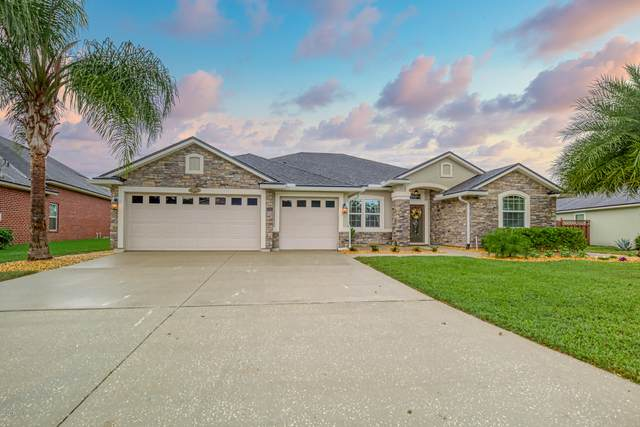 379 Allapattah Ave, St Augustine, FL 32092 (MLS #1079621) :: Momentum Realty